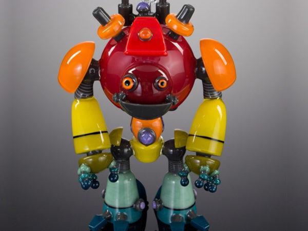Rain Bot