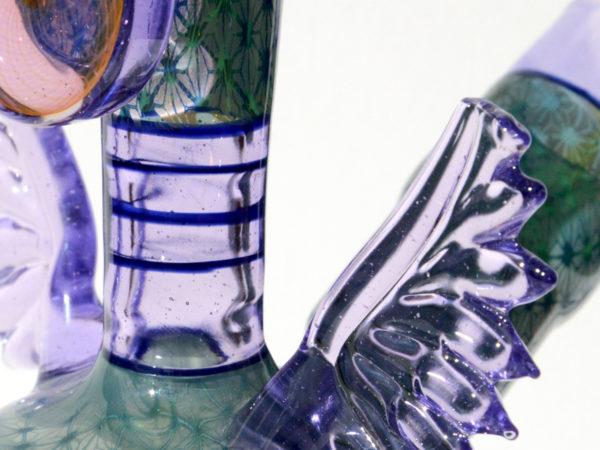 Goddess Vase