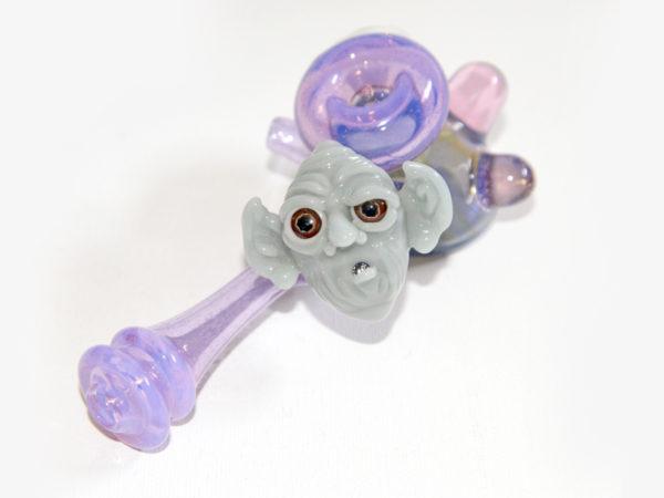 Goblin Hammer Pipe