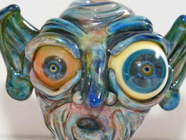Goblin Head Bowls